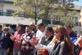 Odontólogos Voluntarios de la Ciudad de La Plata llegan a Formosa para atender a niños de escuelas rurales